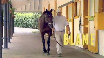 Claiborne Farm TV Spot, 'Blame: Award Winner' - Thumbnail 6