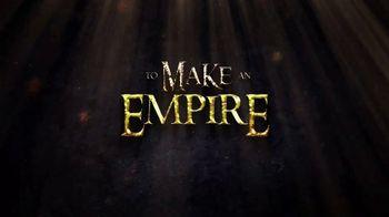 WinStar Farm, LLC TV Spot, 'Pioneer of The Nile: Empire' - Thumbnail 4
