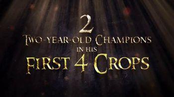 WinStar Farm, LLC TV Spot, 'Pioneer of The Nile: Empire' - Thumbnail 6