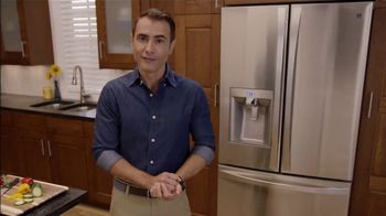 Sears TV Spot, 'Ion Television: Refrigerator Tips' - 2 commercial airings