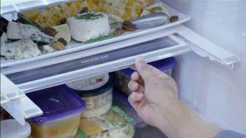 Sears TV Spot, 'Ion Television: Refrigerator Tips' - Thumbnail 5