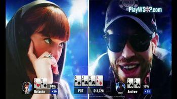 World Series Poker TV Spot, 'Final Table'