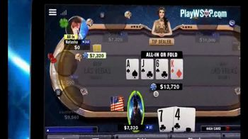 World Series Poker TV Spot, 'Final Table' - Thumbnail 4