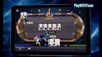 World Series Poker TV Spot, 'Final Table' - Thumbnail 6