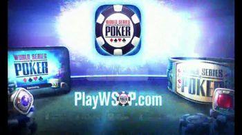 World Series Poker TV Spot, 'Final Table' - Thumbnail 8