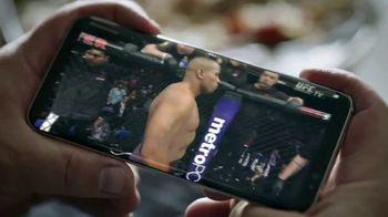 MetroPCS TV Spot, 'UFC: Walkout' Featuring Daniel Cormier - Thumbnail 2