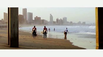 South Africa TV Spot, 'National Geographic: Thomas Peschak' - 6 commercial airings