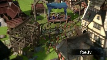 Forge of Empires TV Spot, 'El líder' [Spanish] - Thumbnail 6