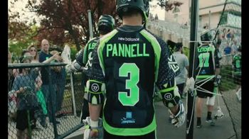 Warrior Sports EVO Warp Pro TV Spot, 'The Switch' Featuring Rob Pannell