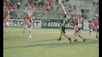 Warrior Sports EVO Warp Pro TV Spot, 'The Switch' Featuring Rob Pannell - Thumbnail 3