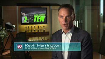 XG TEN TV Spot, 'Nano Technology' - Thumbnail 2