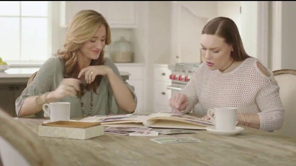 Keranique TV Commercial, 'Good Old Days'