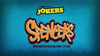Spencer's TV Spot, 'truTV: Impractical Jokers: Get Practical' - Thumbnail 10