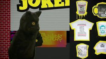 Spencer's TV Spot, 'truTV: Impractical Jokers: Get Practical' - Thumbnail 2