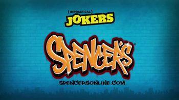 Spencer's TV Spot, 'truTV: Impractical Jokers: Get Practical' - Thumbnail 9