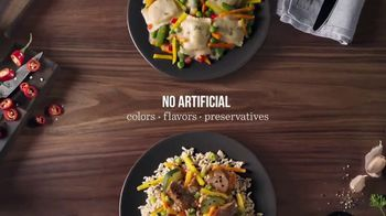 Lean Cuisine Marketplace TV Spot, 'Phenomenal: Garlic Sesame Noodles' - 5803 commercial airings