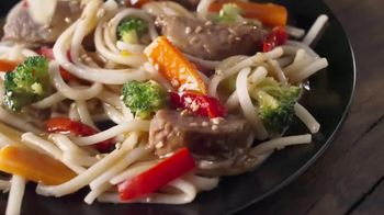 Lean Cuisine Marketplace TV Spot, 'Phenomenal: Garlic Sesame Noodles' - Thumbnail 8