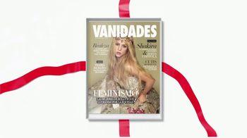 Vanidades TV Spot, 'Consentir' [Spanish]