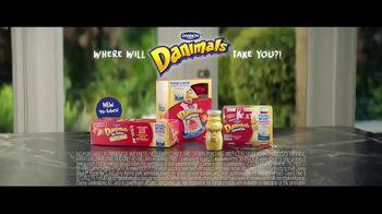Danimals TV Spot, 'Disney World Adventure: Golden Bongo' - Thumbnail 10