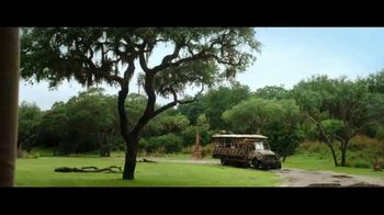 Danimals TV Spot, 'Disney World Adventure: Golden Bongo' - Thumbnail 8