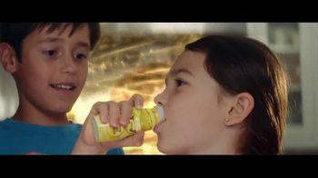 Danimals TV Spot, 'Disney World Adventure: Golden Bongo' - 1034 commercial airings