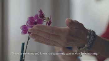 Let's Win TV Spot, 'Pancreatic Cancer' - Thumbnail 2