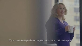 Let's Win TV Spot, 'Pancreatic Cancer' - Thumbnail 6