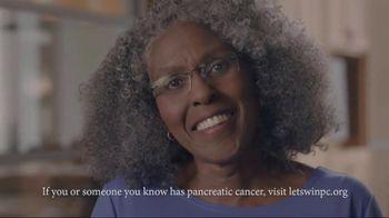 Let's Win TV Spot, 'Pancreatic Cancer' - Thumbnail 7