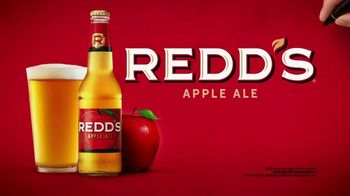 Redd's Apple Ale TV Spot, 'Toast EL' - Thumbnail 9