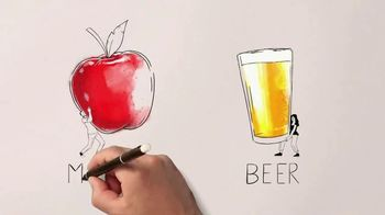 Redd's Apple Ale TV Spot, 'Toast EL' - Thumbnail 2