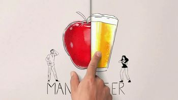 Redd's Apple Ale TV Spot, 'Toast EL' - Thumbnail 6