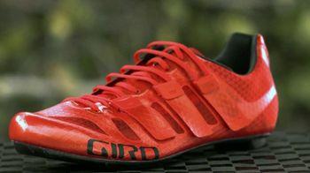 Giro Sport Design Prolight Techlace Shoes TV Spot, 'Major Breakthrough'