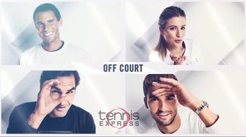 Tennis Express Nike London Club Collection TV Spot, 'Dress Like a Champion' - 173 commercial airings