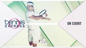 Tennis Express Nike London Club Collection TV Spot, 'Dress Like a Champion' - Thumbnail 1
