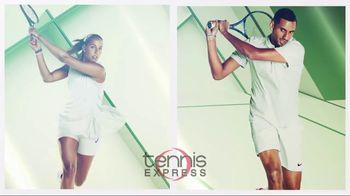 Tennis Express Nike London Club Collection TV Spot, 'Dress Like a Champion' - Thumbnail 2