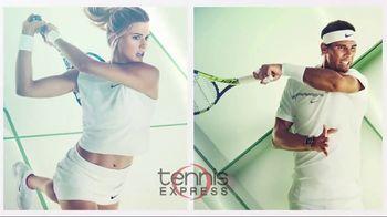 Tennis Express Nike London Club Collection TV Spot, 'Dress Like a Champion' - Thumbnail 3