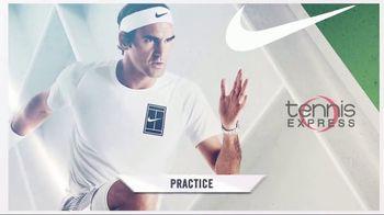 Tennis Express Nike London Club Collection TV Spot, 'Dress Like a Champion' - Thumbnail 4