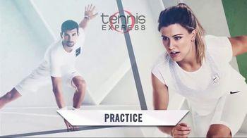 Tennis Express Nike London Club Collection TV Spot, 'Dress Like a Champion' - Thumbnail 5
