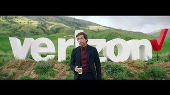 Verizon TV Spot, 'Roadside Rescue: Google Pixel' Feat. Thomas Middleditch - 1348 commercial airings