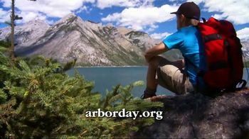 Arbor Day Foundation TV Spot, 'Replant Our National Forests' - Thumbnail 9