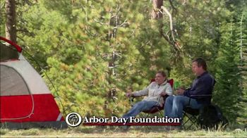 Arbor Day Foundation TV Spot, 'Replant Our National Forests'