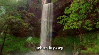 Arbor Day Foundation TV Spot, 'Replant Our National Forests' - Thumbnail 3
