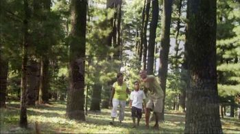Arbor Day Foundation TV Spot, 'Replant Our National Forests' - Thumbnail 8