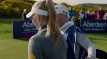 Aberdeen Asset Management TV Spot, 'Right Beside You' Featuring Kylie Henry - Thumbnail 4