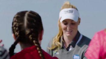 Aberdeen Asset Management TV Spot, 'Right Beside You' Featuring Kylie Henry - Thumbnail 5