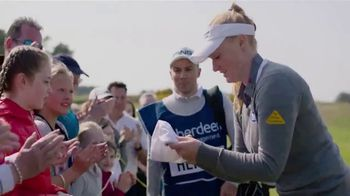 Aberdeen Asset Management TV Spot, 'Right Beside You' Featuring Kylie Henry - Thumbnail 6