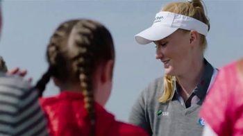 Aberdeen Asset Management TV Spot, 'Right Beside You' Featuring Kylie Henry - 32 commercial airings