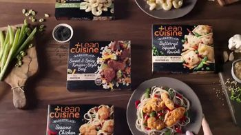 Lean Cuisine Marketplace Collection TV Spot, 'Phenomenal: Mango Chicken' - Thumbnail 2
