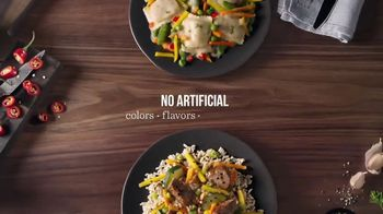 Lean Cuisine Marketplace Collection TV Spot, 'Phenomenal: Mango Chicken' - Thumbnail 3