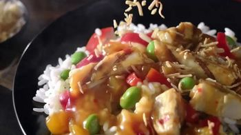 Lean Cuisine Marketplace Collection TV Spot, 'Phenomenal: Mango Chicken' - Thumbnail 4